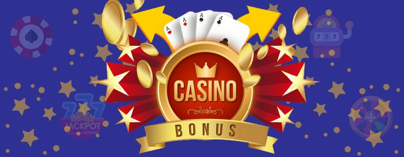 Les bonus : maximisez vos chances aux jeux de casino en ligne